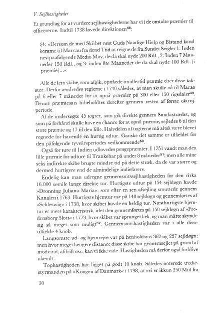 asiatisk kompagnis kinafarter 1732- 1772 - Handels- og Søfartsmuseet