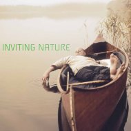 inviting nature - SPOT ON