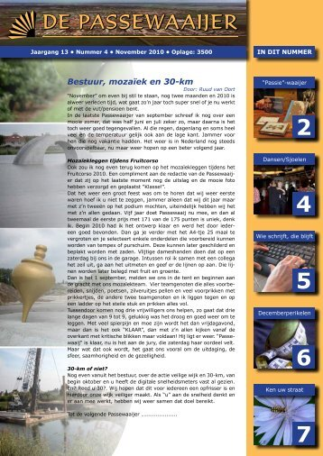 De Passewaaijer november 2010 (pdf, 2.3 Mb) - Wijkvereniging ...