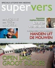 Magazine: pdf - Hessing BV