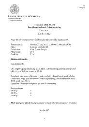 2012-05-23 - Fastighetsvetenskap