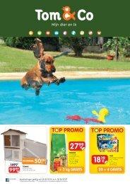 T   P PROMO - Tom&Co