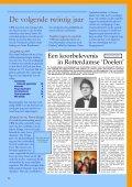 CRM: C van christelijk - Christelijk Residentie Mannenkoor - Page 4
