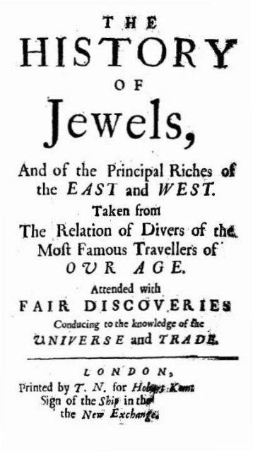 Jewels,