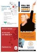under huden på Karin Glader - - Tofsen - Page 2