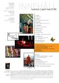 under huden på Karin Glader - - Tofsen - Page 5