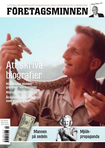 Ladda ner (pdf) - Centrum för Näringslivshistoria