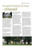 Menighetsblad nr.3-2010 - Jeløy kirke - Page 6