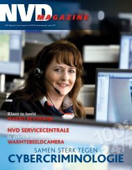 NVD Magazine