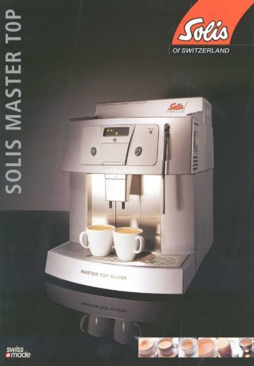 SOLIS Master Top - WitgoedVink