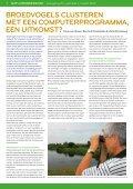 Natuuronderzoek 2012 01 - Waternet - Page 7
