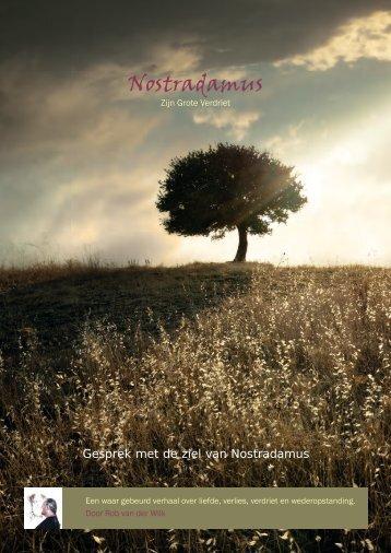 Nostradamus - Helderziende Lijn