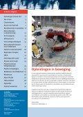Signaal op Veilig - Brandweer - Page 2
