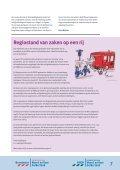Signaal op Veilig - Brandweer - Page 7