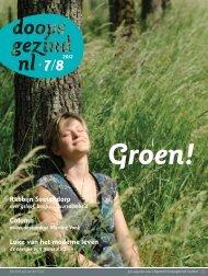 Download Doopsgezind NL van juli/augustus 2012 KLIK HIER