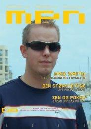 erik smith - Pokernet.dk