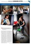 Reporter als kamermeisje in Carbon hotel HBVL - Different hotels - Page 2