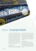 Altpapier – der ökologisch sinnvolle Rohstoff - Altpapier bleibt hier - Seite 4