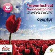 17 april t/m 5 mei 2013 - StEP Noordoostpolder