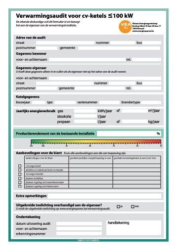 auditrapport cv-ketels blz 1 versie 31-5-2010 - Myskill