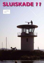 Clubmagazine van Watersportvereniging Almere ... - Sluiskade 11