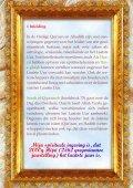 092 Het Laatste Uur - Islamitische Wetenschap Ahle Sunnat - Page 3