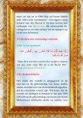 092 Het Laatste Uur - Islamitische Wetenschap Ahle Sunnat - Page 5