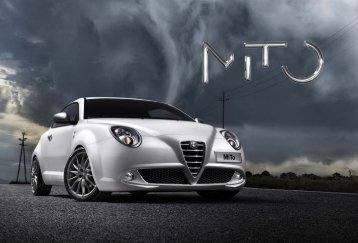 Download E-Brochure - Alfa Romeo