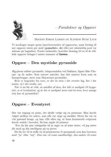 pdf version. - Gamma