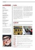 Jødisk Orientering maj 2012 - Det Mosaiske Troessamfund - Page 2
