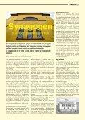 Jødisk Orientering maj 2012 - Det Mosaiske Troessamfund - Page 7