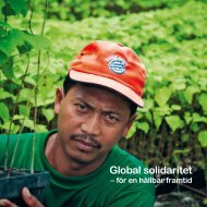Global solidaritet - Byggnads
