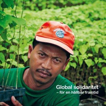 Global solidaritet - Byggnads