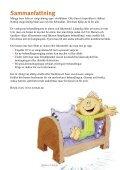 Frågor och svar om sängvätning - Sangvatning.nu - Page 7