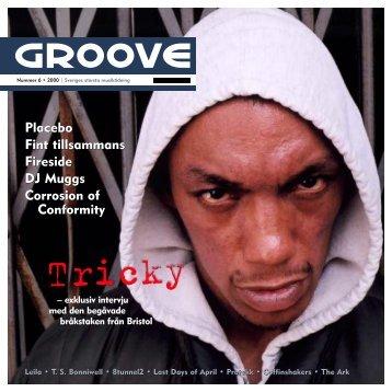 Vinn skivor! - Groove