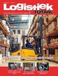 Logistiek Totaal mei 2010