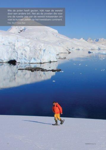 Aliens in Antarctica - Het Laatste Continent