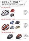 fiets de toekomst tegemoet met het beste materiaal - Dinasport - Page 5