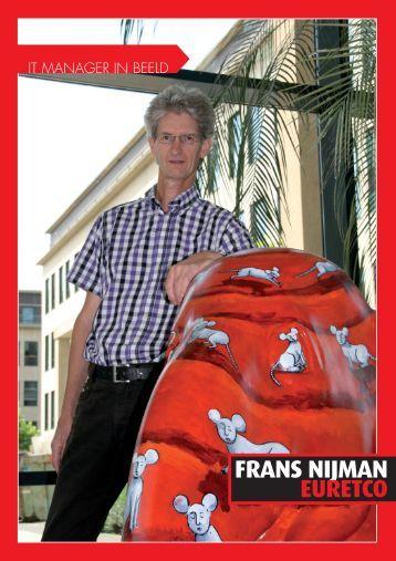 FRANS NIJMAN EURETCO - TM Online
