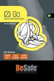eCe r44 04 - Besafe