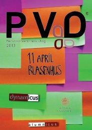 Programblad PVD 2013 - Dynamicus