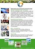 Folder Flowerline Tuincentra - Vertico IT-Solutions bvba - Vertico IT ... - Page 2