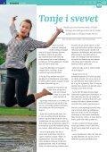 Endeleg gjenbruksbutikk - Mediamannen - Page 4