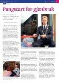 Endeleg gjenbruksbutikk - Mediamannen - Page 7
