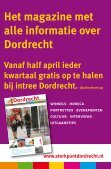 De smaken van Dordrecht - VVV Zuid-Holland Zuid - Page 6