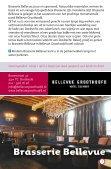 De smaken van Dordrecht - VVV Zuid-Holland Zuid - Page 7
