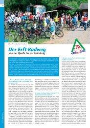 Der Erft-Radweg - radwanderland.de