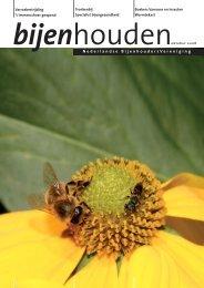 hier - Nederlandse BijenhoudersVereniging