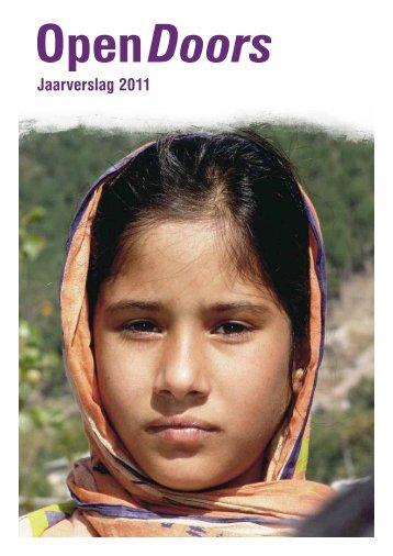 Jaarverslag 2011 - CBF