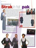 In vorm in uniform - Metro - Page 4